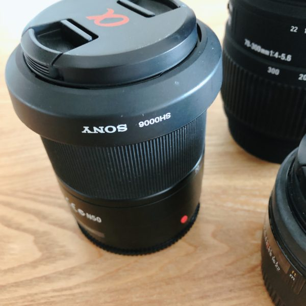 DT 18-70mm F3.5-5.6