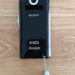 360度カメラBloggie