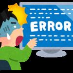 ORA-28040 一致する認証プロトコルがありませんの対処方法